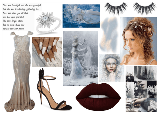 Fairytales -- The Snow Queen