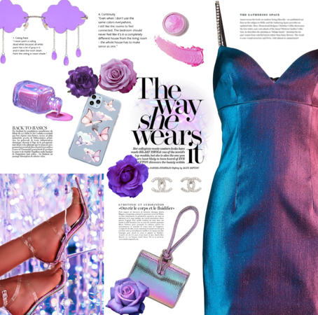 Purple Rain - Party