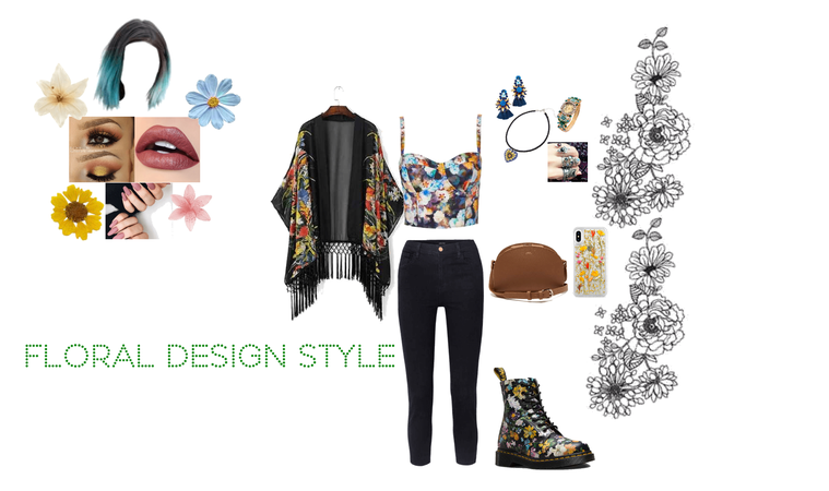 Floral Design Style (5)