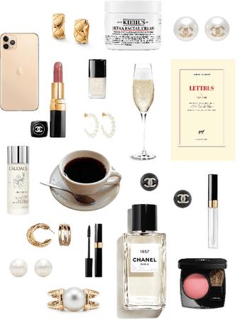 Classy Essentials