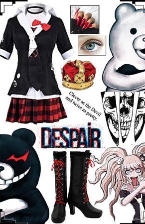 Queen of despair