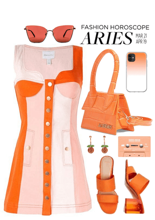 Ready for Summer Aries