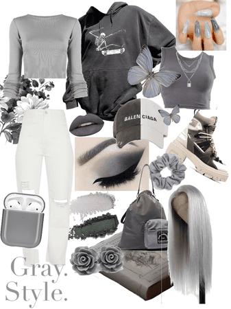 Feeling Grey