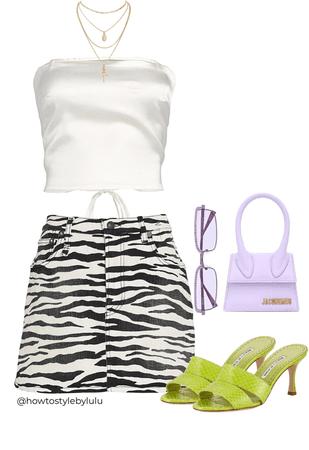 Zebra love 🦓