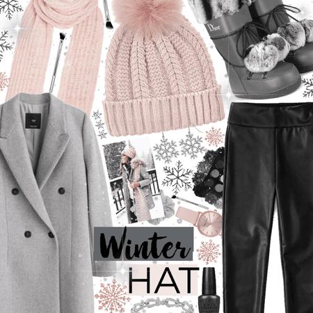 Winters Hat