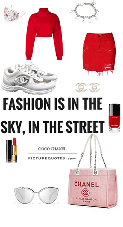 coco for red