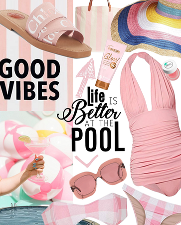 it's just better | pool party