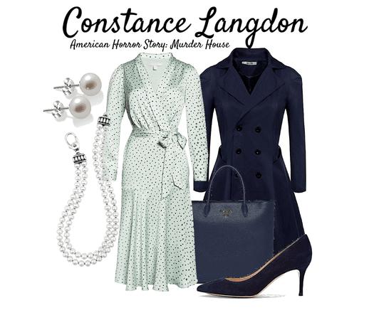 Constance Langdon - AHS Murder House