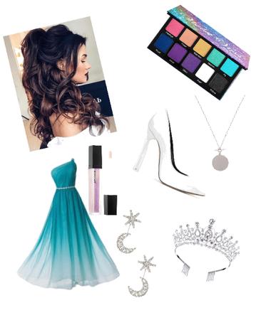 Prom Idea #1