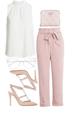 formal pink