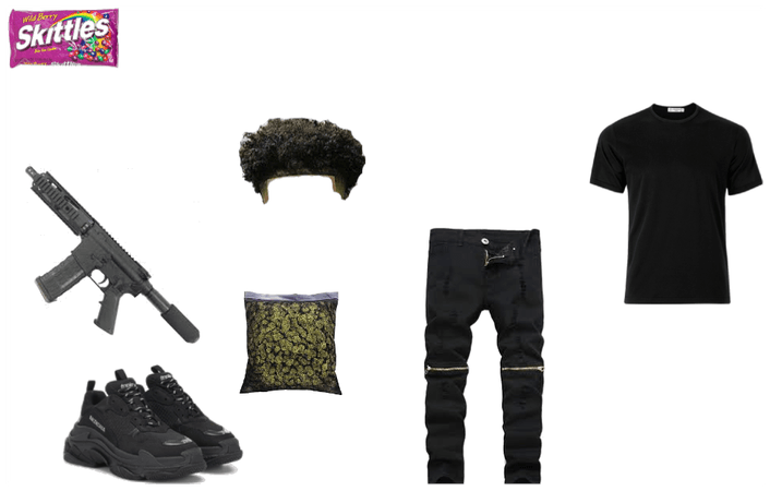 fit for lilbruhryry