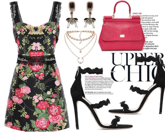 The Garden Dress.
