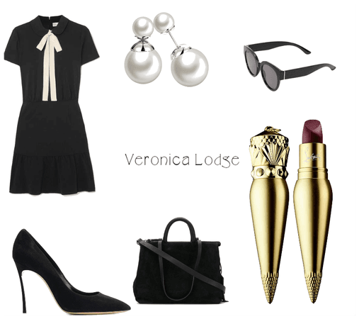 Veronica Lodge (Riverdale)