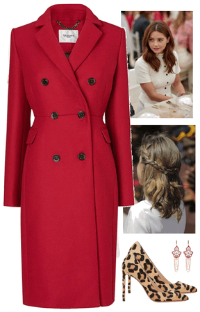 The Duke and Duchess of Cambridge * Pilots House