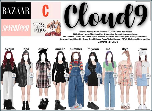 Cloud9 (구름아홉) | YouTube Videos