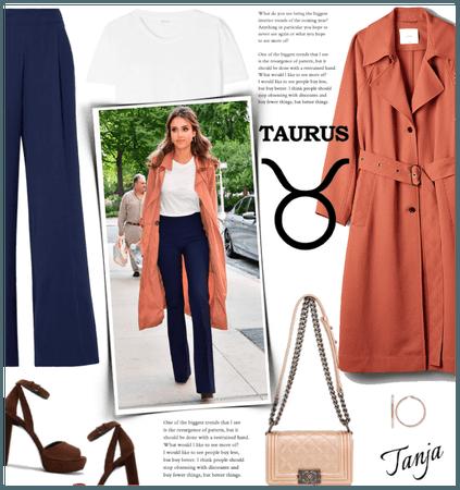Taurus Fashion Style