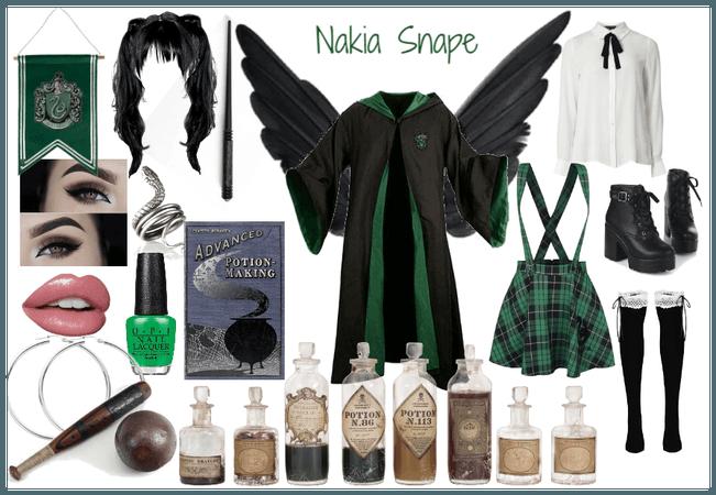 Nakia Snape - OC