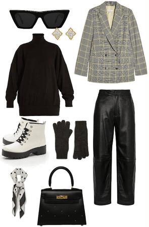fashion week( day #5)