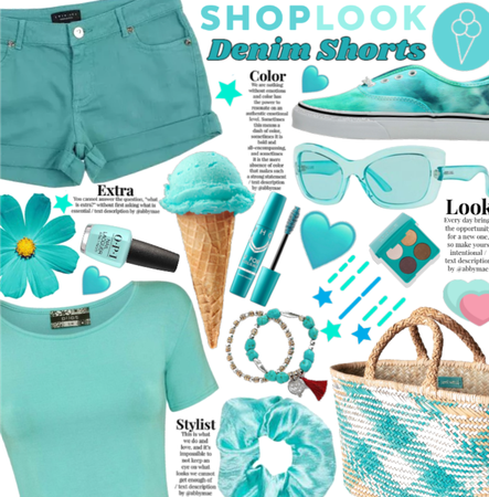 Shoplook Shorts