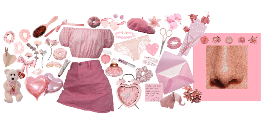 pppppink I lov pink