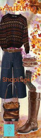 # Autumn # shoplook