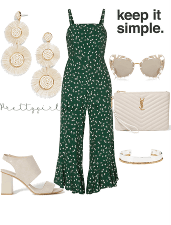 simple and sassy