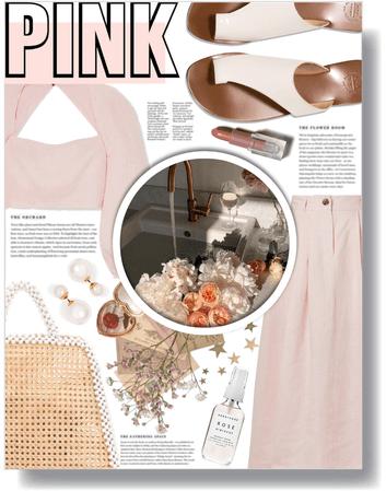 soft pink 💗