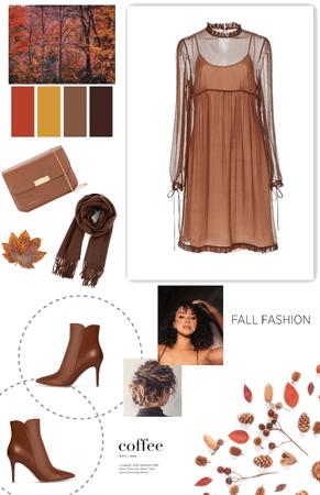always autumn