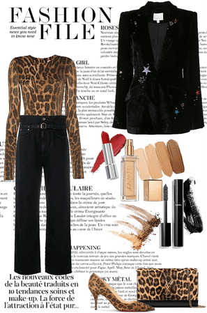 Leopard 🐆