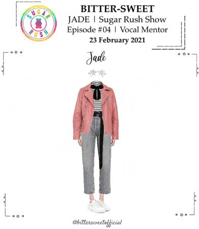 BITTER-SWEET [비터스윗] (JADE) Sugar Rush Survival Show 210223