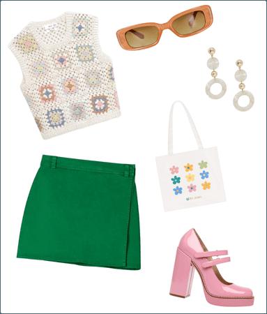 Summer shopping 🌸