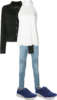 Casual: Denim