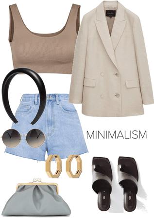 Minimalistic dream