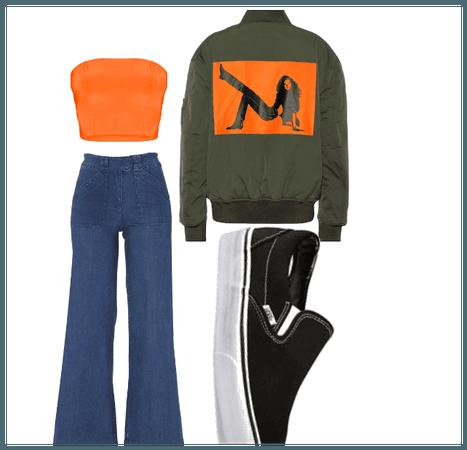 Fashion assignment