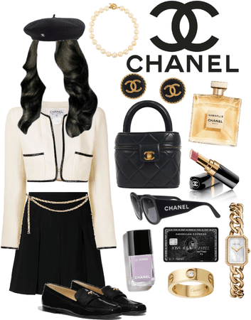 New York Fashion Week: Chanel