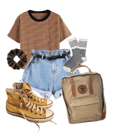 cute everyday fit