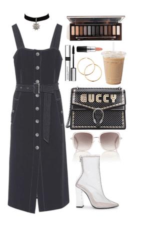 A fashion day