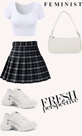 Chill and Preppy