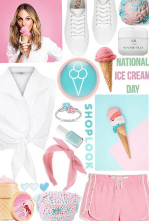 Shoplook ice cream
