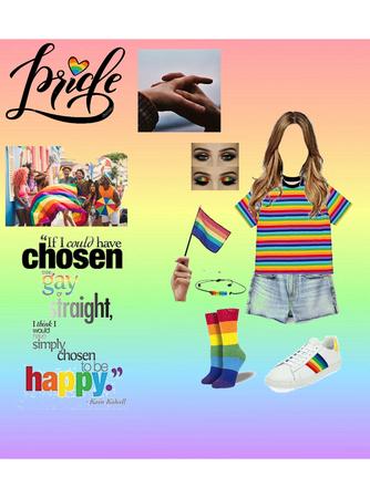 Pride 🏳️🌈