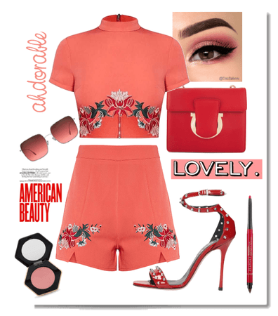 Coral Cancer Look
