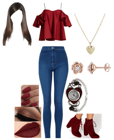 Untitled Outfit #54