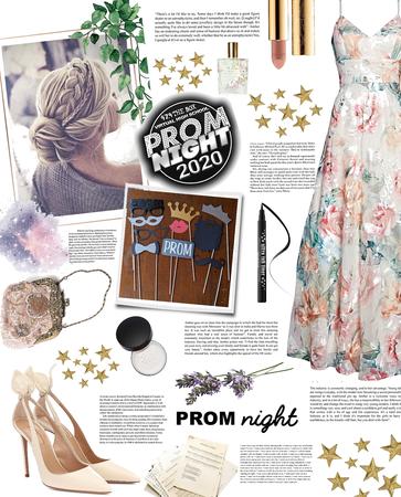 Virtual Prom Night