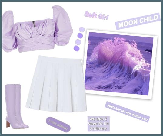 Pastel Freak Outfit