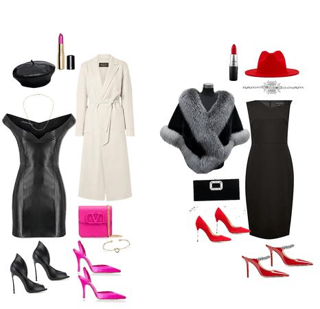 Little Black Dress 😉