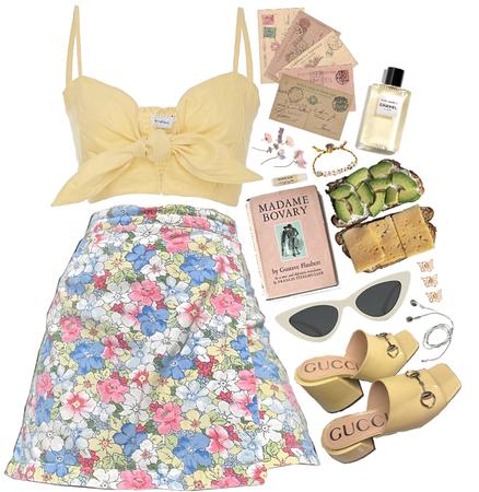 soft summer 🌸
