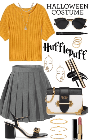 Harry Potter - Hufflepuff