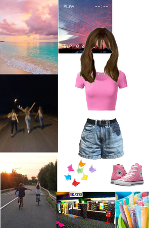 my dream summer 🥺✨☀️😭