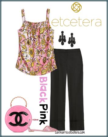 ETC Spring/Summer 2020: Popflower & Pandora