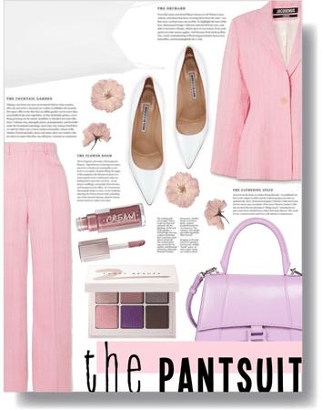 pastel spring 💗